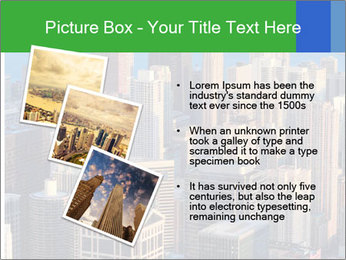American Skyscrapers PowerPoint Template - Slide 17