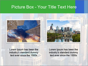 American Skyscrapers PowerPoint Template - Slide 18