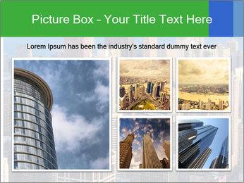 American Skyscrapers PowerPoint Templates - Slide 19