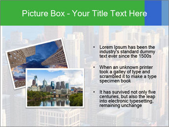 American Skyscrapers PowerPoint Template - Slide 20