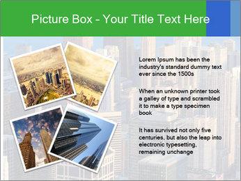 American Skyscrapers PowerPoint Templates - Slide 23