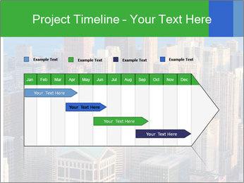 American Skyscrapers PowerPoint Templates - Slide 25