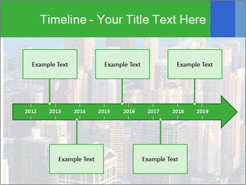 American Skyscrapers PowerPoint Template - Slide 28