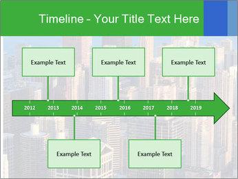 American Skyscrapers PowerPoint Templates - Slide 28