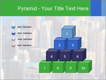American Skyscrapers PowerPoint Template - Slide 31
