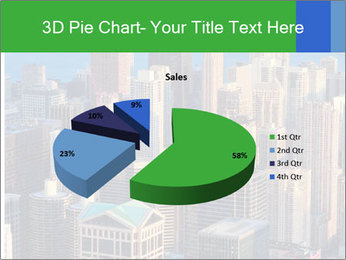 American Skyscrapers PowerPoint Template - Slide 35