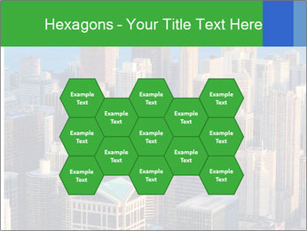 American Skyscrapers PowerPoint Template - Slide 44