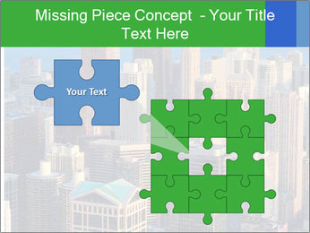 American Skyscrapers PowerPoint Template - Slide 45