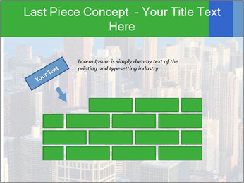 American Skyscrapers PowerPoint Template - Slide 46