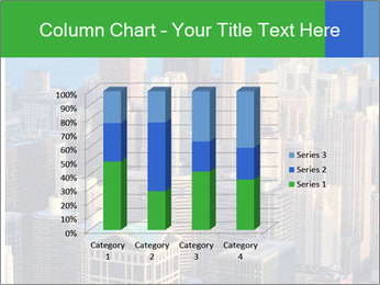 American Skyscrapers PowerPoint Template - Slide 50