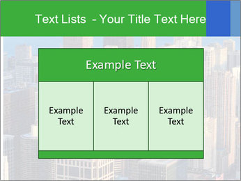 American Skyscrapers PowerPoint Template - Slide 59