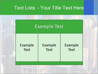 American Skyscrapers PowerPoint Templates - Slide 59