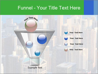 American Skyscrapers PowerPoint Templates - Slide 63
