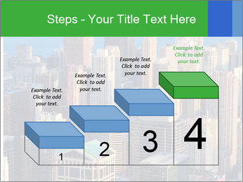 American Skyscrapers PowerPoint Template - Slide 64