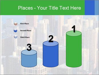 American Skyscrapers PowerPoint Template - Slide 65