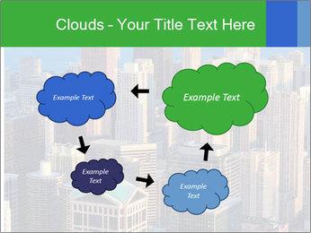 American Skyscrapers PowerPoint Templates - Slide 72