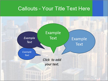 American Skyscrapers PowerPoint Template - Slide 73