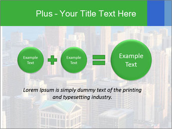 American Skyscrapers PowerPoint Template - Slide 75
