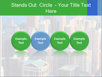 American Skyscrapers PowerPoint Template - Slide 76