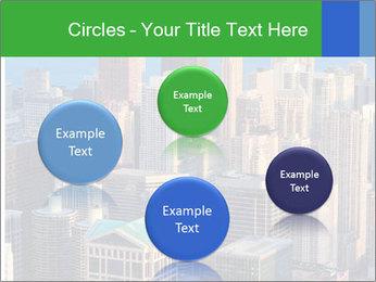 American Skyscrapers PowerPoint Templates - Slide 77