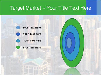 American Skyscrapers PowerPoint Template - Slide 84
