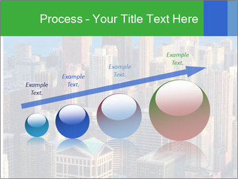 American Skyscrapers PowerPoint Template - Slide 87