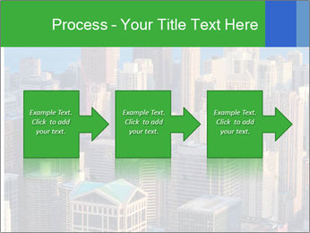 American Skyscrapers PowerPoint Template - Slide 88
