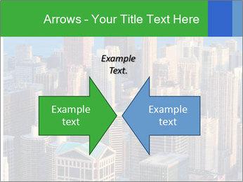 American Skyscrapers PowerPoint Templates - Slide 90