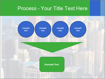 American Skyscrapers PowerPoint Template - Slide 93