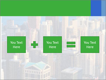 American Skyscrapers PowerPoint Template - Slide 95