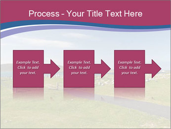 Seaside Landscape PowerPoint Template - Slide 88