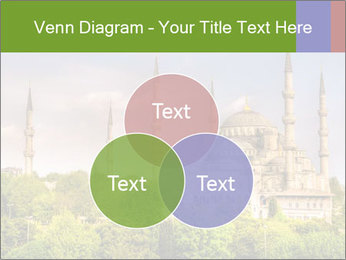 Blue Mosque Istanbul PowerPoint Templates - Slide 33