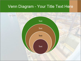 Containers For Shipping PowerPoint Template - Slide 34