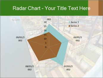Containers For Shipping PowerPoint Template - Slide 51