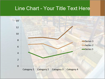 Containers For Shipping PowerPoint Template - Slide 54
