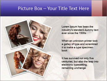 Female Sensuality PowerPoint Template - Slide 23