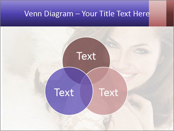 Female Sensuality PowerPoint Template - Slide 33
