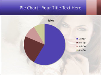Female Sensuality PowerPoint Template - Slide 36