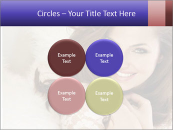 Female Sensuality PowerPoint Template - Slide 38