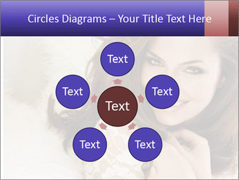 Female Sensuality PowerPoint Template - Slide 78