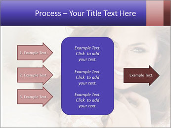 Female Sensuality PowerPoint Template - Slide 85