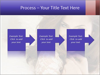 Female Sensuality PowerPoint Template - Slide 88