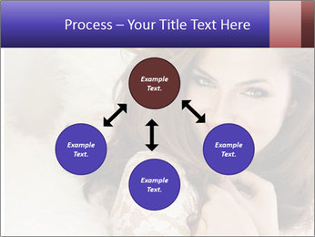 Female Sensuality PowerPoint Template - Slide 91