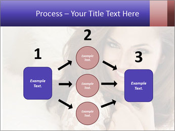 Female Sensuality PowerPoint Template - Slide 92