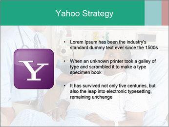 Man In Hospital PowerPoint Templates - Slide 11