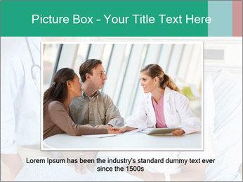 Man In Hospital PowerPoint Templates - Slide 16