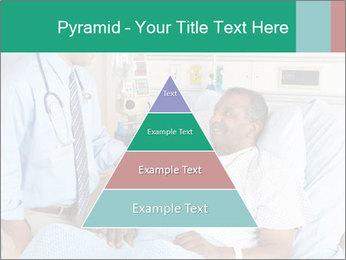 Man In Hospital PowerPoint Templates - Slide 30