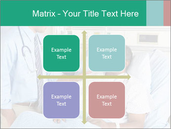 Man In Hospital PowerPoint Templates - Slide 37