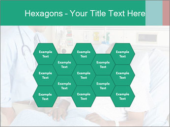 Man In Hospital PowerPoint Templates - Slide 44