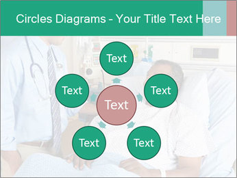 Man In Hospital PowerPoint Templates - Slide 78